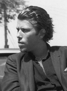 Mr. Tom Waits