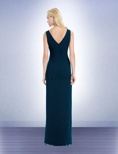 Bridesmaid Dress Style 1179 - Bridesmaid Dresses by Bill Levkoff