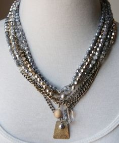 Sheer Addiction Jewelry - The Beaded luxe set http://sheeraddictionjewelry.com/estore/all/the-beaded-luxe-set