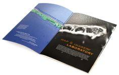 UCS Brochure by Chen design