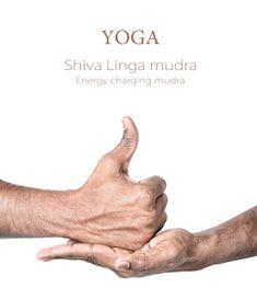 Zwierzenia Wiedźmy: MUDRY Shiva Linga, Shiva Shakti, Hand Mudras, Peer Pressure, Cool Yoga Poses, Yoga For Weight Loss, Do You Know What, Lord Shiva, Best Yoga