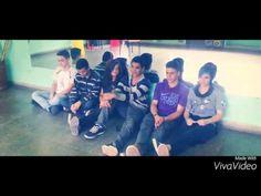 Regional de Ensino de Centro Sul – CIEP 494 Alexandre Carvalho – Jovens Leitores em Ação (JLA) – Circuito de Juventude 2015 – Instituto Ayrton Senna