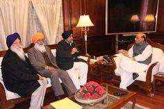 20th January, 2015- Punjab MSMEs seek speedy GST implementation
