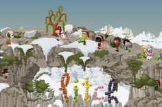 All Sizes - Fantastic! by stoot barfield   Glitch