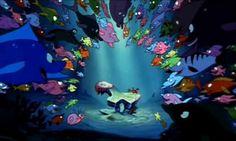 DISNEY congelato carattere Buster T-SHIRT-DISNEY Film Commedie Musicali Bambini