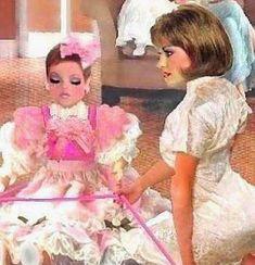 Femdom Sissy: Sissy 16 Punishment -- by Christeen Petticoated Boys, Makeup Eye Looks, Crossdressers, Pretty Dresses, Flower Girl Dresses, Feminine, Wedding Dresses, Art, Fashion