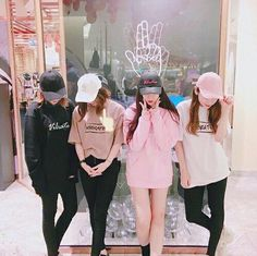 Image in The C , K and J girls collection by Style Ulzzang, Ulzzang Korean Girl, Cute Korean Girl, Ulzzang Couple, Ulzzang Fashion, Korean Fashion, K Fashion, Bff Pictures, Best Friend Pictures