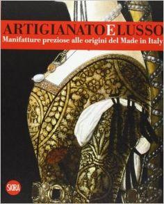 Artigianato e Lusso. Una recensione: http://1496.gabrieleomodeo.it/2015/07/recensione-artigianato-e-lusso.html