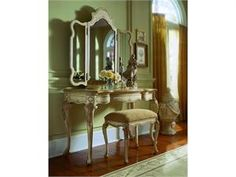 Accents Dressing Vanity Mirror