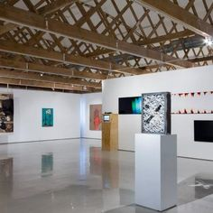 Blog Post: Ellerman House Guide to Shopping for Contemporary South African Art. Image of Goodman Gallery in Cape Town, a recommended gallery.