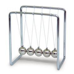Westminster Newton's Cradle Westminster https://www.amazon.com/dp/B004USLW7I/ref=cm_sw_r_pi_dp_HAhHxb4MSKF1R