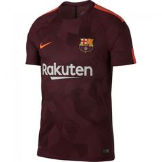 cb5b0d4d675 Camiseta del Barcelona 2017-2018 3era  fashion  style  football  shirt