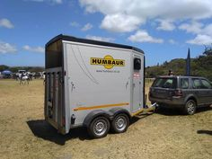 The forever reliable Humbaur on Ambulance standby for the last 4 years ! There would be no eventing without the trustworthy Humbaur on Ambulance standby ______________________________________ Ambulance, 4 Years, Recreational Vehicles, Trucks, Instagram, Camper, Truck, Campers, Single Wide