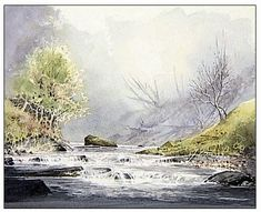 By David Bellamy...there isnt a video, but the image is beautiful.