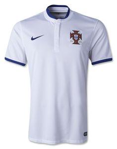 Portugal 14/15 Away Jersey (XL)