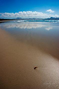 Famara Beach - Lanzarote, Canary Islands