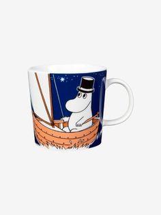 Arabia - Iittala.com FI Positive Attitude, Memoirs, First Love, Porcelain, Seas, Adventure, Feelings, Porch, Gift