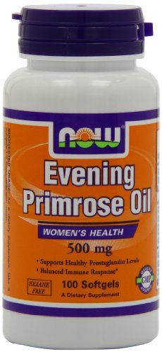 NOW Foods Evening Primrose Oil Softgels] I purchase this brand at Richard's Foodporium Evening Primrose, Primrose Oil, Skin Breaking Out, My Beauty Routine, Best Natural Skin Care, Natural Beauty, Beta Carotene, Health And Beauty, The 100