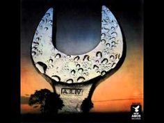 Achim Reichel & Machines - 1973 - A.R. IV (FULL ALBUM) [Krautrock]