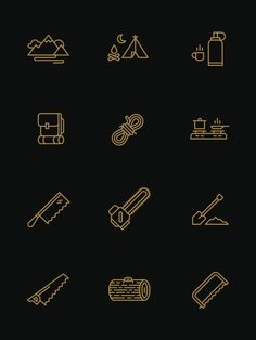 Image of Monicons 1 – 100 icons