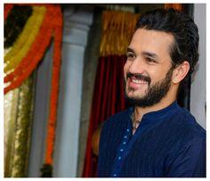 Hello Movie, Telugu Hero, Awesome Beards, Actor Photo, Beard Styles, Samba, Bro, Besties, India