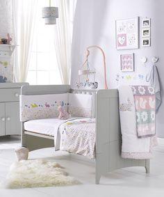 Mothercare Buttercup Bunny Bedding Collection