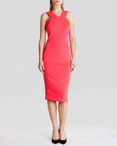 Ted Baker Dress - Vadena   Bloomingdale's