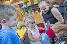 Straßenfest Flachau - Programm für die ganze Familie Salzburg, Events, Tourism