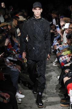 KTZ Spring 2017 Menswear Fashion Show