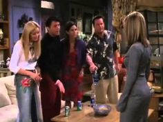 HAVE THIS ONE HOUR FULL OF LAUGHS IN YOUR BAD DAY! (Friends Bloopers).