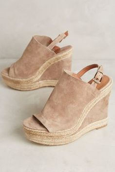 Matiko Vail Wedges Neutral Wedges #anthrofave