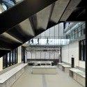 Dyson Building / Haworth Tompkins