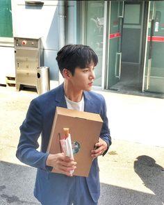 Ji Chang Wook, May 30/2017