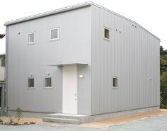 木の家|外壁|仕様・設備|無印良品の家