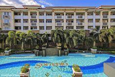 Sorrento Oasis Swimming Pool 2