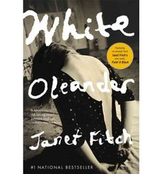 14. A book worth reading:  White Oleander by Janet Fitch  #modcloth #makeitwork
