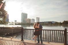Dual Based Florida and North Carolina Wedding Photographer for Fun and Adventurous Couples Couple Photography, Engagement Photography, Lake Eola, Orlando Photographers, Boudoir Photographer, Central Florida, Engagements, North Carolina, New York Skyline