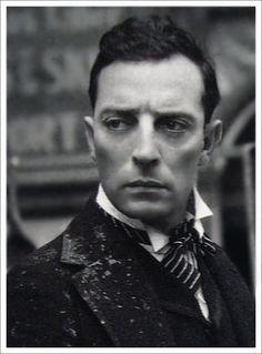 Buster Keaton!BusterLove!