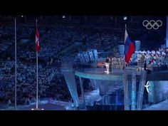 ▶ Closing Ceremony - Complete Event - Vancouver 2010 Winter Olympic Games - YouTube