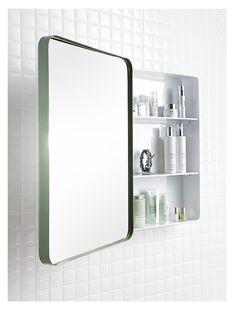 Bildresultat för badrumsskåp 60-tal