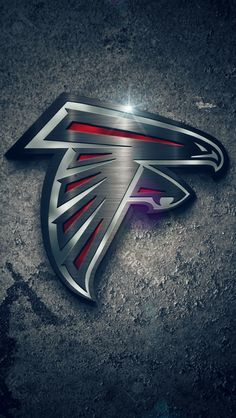 Falcons Football, Pro Football Teams, Sports Teams, Shelby Lynn, Falcon Logo, Nfl Logo, Football Wallpaper, Atlanta Falcons, Wallpapers
