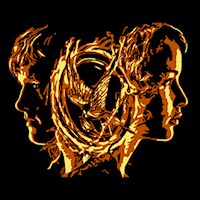The Hunger Games 02 - Stoneykins Pumpkin Carving Patterns and Stencils