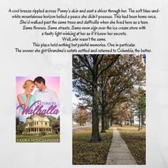 "5-Star Goodreads review: ""Wonderful story! I laughed and fussed out loud while reading this book. It was such a believable story and the characters were written so, I felt like I knew them. I highly recommend this book if you love a good clean story."" https://www.amazon.com/Return-Walhalla-Laura-Hodges-Poole-ebook/dp/B078WZPMZX/ref=sr_1_1?s=books&ie=UTF8&qid"