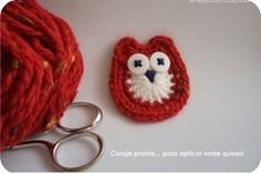Crochet Owl -  Tutorial