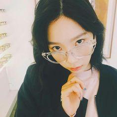 #Taeyeon #テテ様