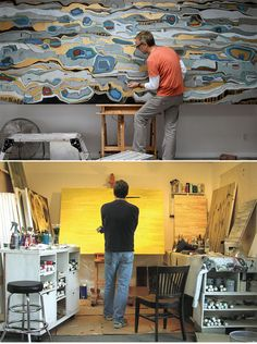 Inside the Studio: Chase Langford (USA)