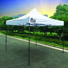 All 10x10 Iron Horse Canopy Now on Sale for Only $199.99