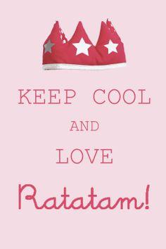 RATATAM ! http://www.ratatamkids.com