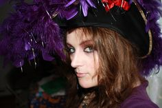 My Pyrate Hat!  Marshall Kändiß The Pyrate Pirate wench