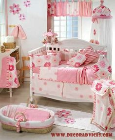 small baby room decoration  Best Baby Room Decorations